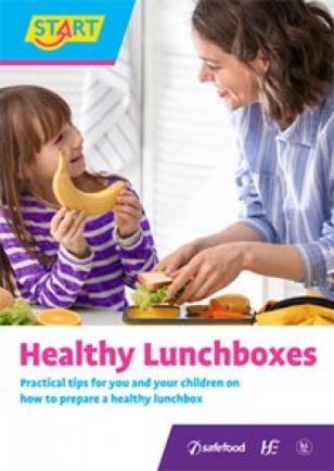 Healthy Lunchbox Info